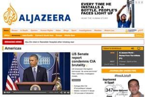 Al Jazeera - CIA Brutality Story