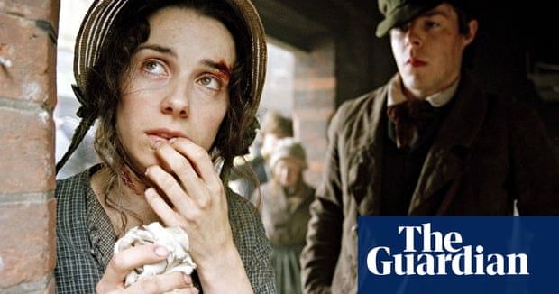 The top 10 neo-Victorian novels | Books | The Guardian