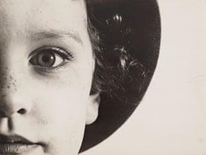 Lotte (Eye), 1928 by Max Burchartz