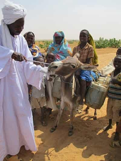 kids for kids darfur