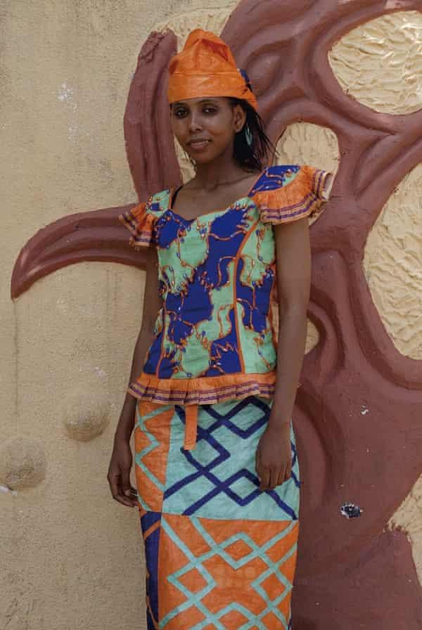 Jaha Dukureh: Gambia