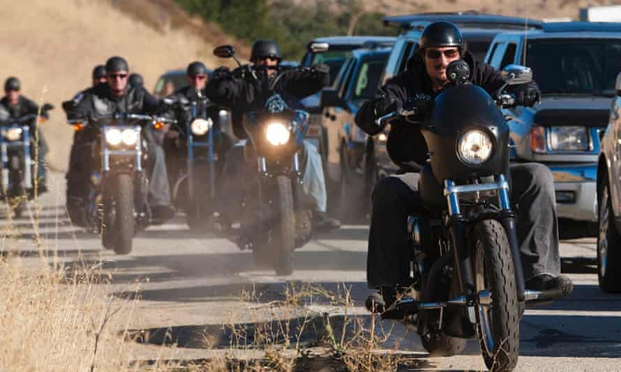 Shakespearian? Sons of Anarchy