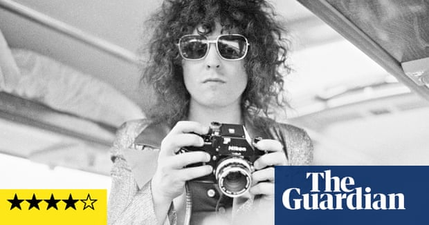 T Rex The Vinyl Collection Review Proof That Bolan S