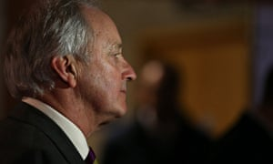 Neil Hamilton at the UKIP annual spring conference 2014.
