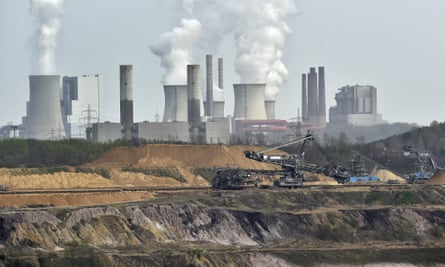 Campaigners have long sought for companies to disclose their investments in fossil fuels such as coal.