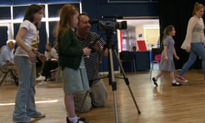 Kidstime uses filming and drama in its work with children and young people.