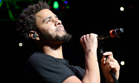 Cole  2014 Fores...J Cole 2014