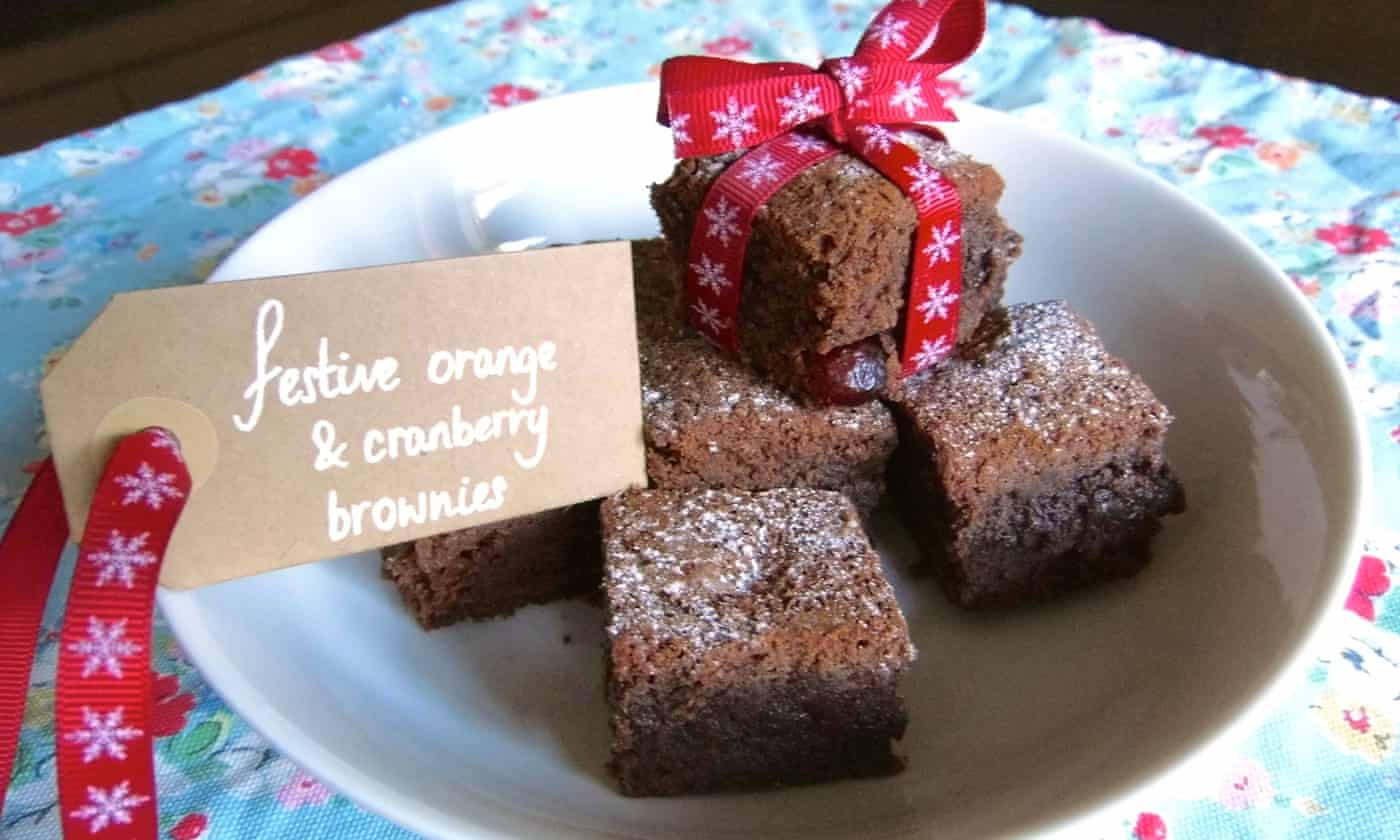 How to make perfect festive treats for your staffroom