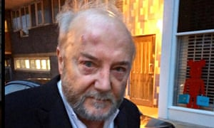 George Galloway assault