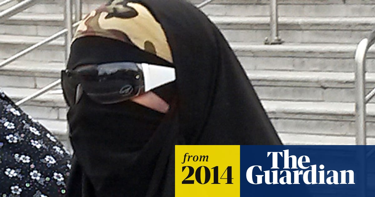 Mother jailed for promoting terrorism on Facebook