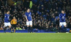 Everton V Fc Krasnodar Europa League As It Happened Scott Murray Football The Guardian