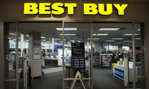 Best Buy says recycling is the centerpiece of its corporate responsibility program.