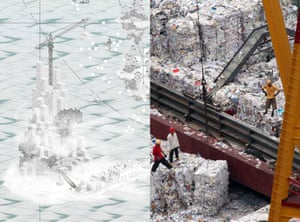 Hong Kong Is Land: The Island of Surplus.