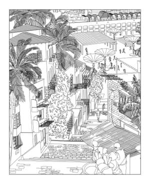 The Carioca Way of City Making: Varanda Products panorama.