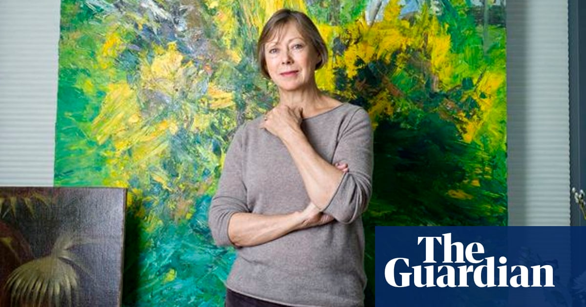 Jenny Agutter: 'It's hard playing a nun  You're asked to