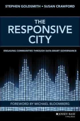 The Responsive City.
