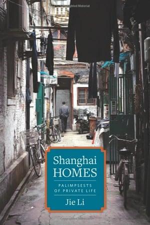 Shanghai Homes.