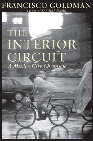 Interior Circuit.