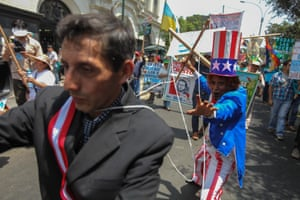 The Global March for the Climate took place on Dec 10th. The mobilisation in Lima, Peru, taking place alongside the UN climate talks COP20 was a huge march with participation of faith-based groups, environmentalist groups and all other parts of civil society.