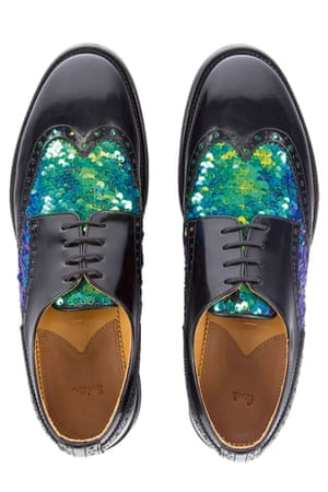 Brogues, £295, by Paul Smith, from coggles.com