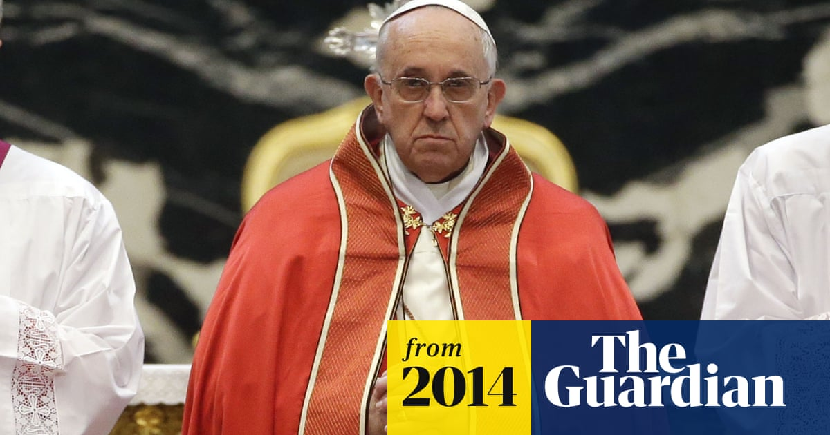 Pope Francis Denies Dalai Lama An Audience Because Of China Concerns Pope Francis The Guardian