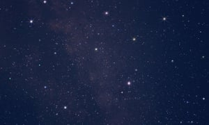 Waiting for Geminids …  Meteors should be visible throughout Saturday night from 10pm.
