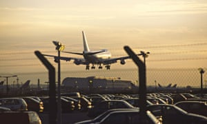 Investigators Confirm Heathrow Plane In Near Miss With Drone