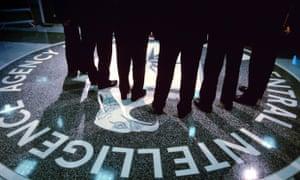 CIA officials criticize Senate report