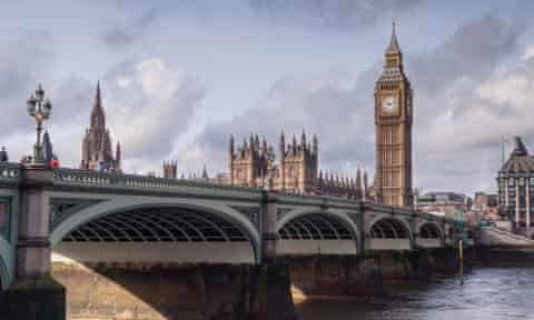 Campaigners fear that iconic views of Westminster will be compromised by new development.