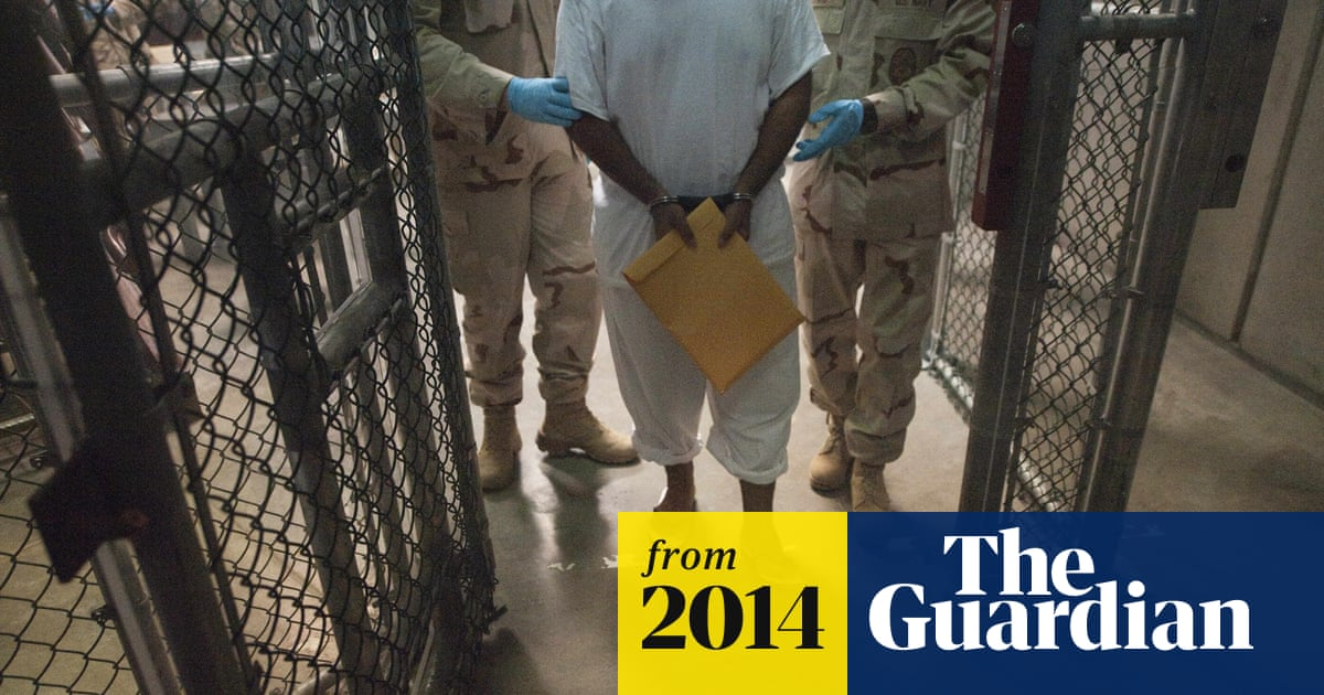 When Torture Becomes Normal >> Torture Victims Will Bear Psychological Scars Long After Cia Report