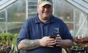 The charity Gardening Leave uses horticultural therapy to support troubled veterans on their journey to good health and their transition to civilian life.