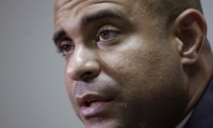 Laurent Lamothe has stepped down.