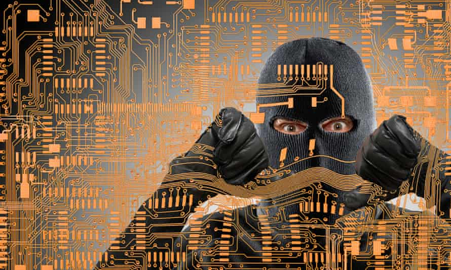Hacking of company data can only get worse.