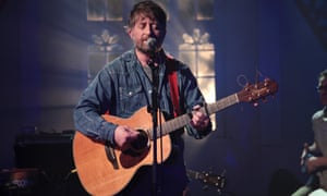 King Creosote at Other Voices