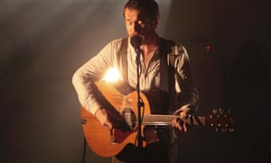 Damien Rice at Other Voices