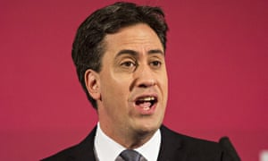 Ed Miliband economic policy speech at Chartered Accountants' Hall, London, Britain - 11 Dec 2014