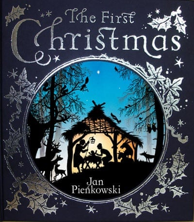The First Christmas.What Are The Best Children S Books On The Nativity