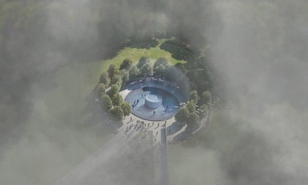Inside Beijing's airpocalypse – a city made 'almost uninhabitable