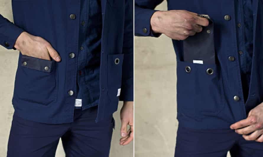 The Affair-party-jacket