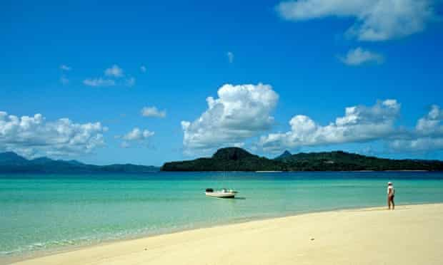 Mayotte Island, Union of Comoros.