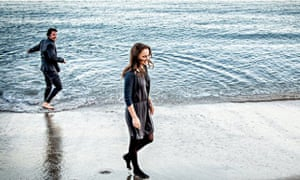 Knight of Cups film stil