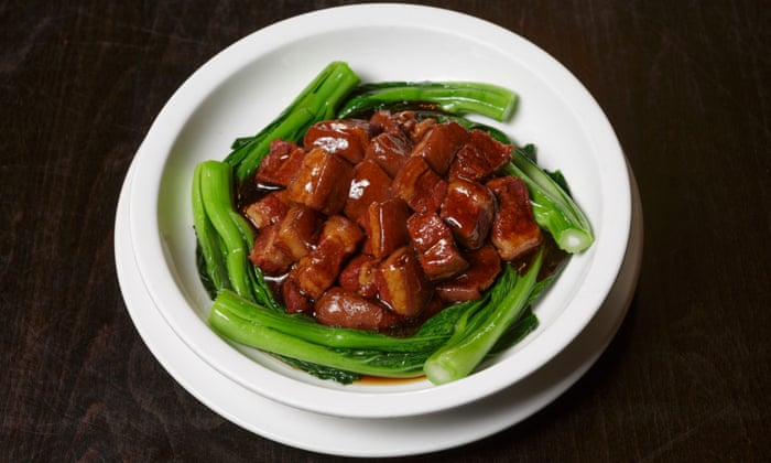 My Sichuan Restaurant Review Jay Rayner Food The Guardian