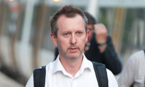 Jonathan Paul Burrows has been barred by the Financial Conduct Authority from taking any job in the regulated financial services industry