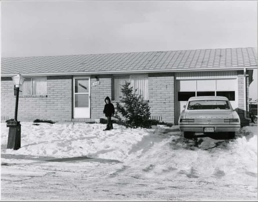 Robert Adams, Colorado,  c 1973