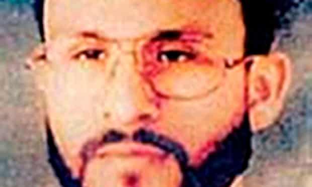 'Abu Zubaydah is exhibit A of the Senate's report. He is mentioned no less than 1,001 times.'