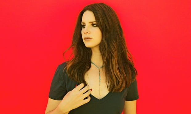 Lana Del Rey Reveals Details Of New Album Honeymoon Music The Guardian