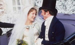 marriage Austen