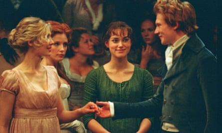 dance Austen