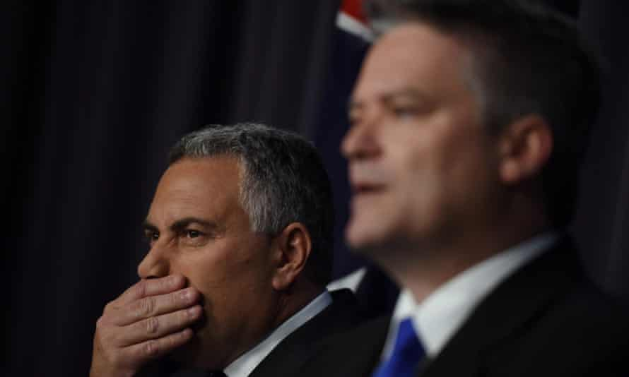 Myefo saw the budget deficit for 2014-15 increase by $10.6bn