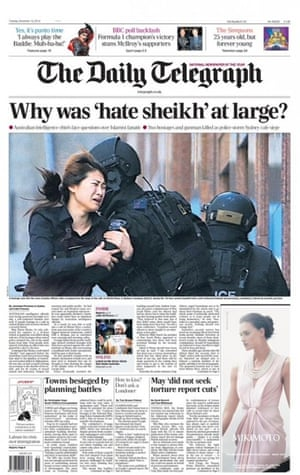 The Daily Telegraph, UK